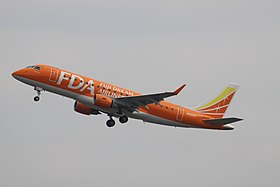 JA05FJ Embraer 175 FDA Fuji Dream Airlines (7595762112).jpg