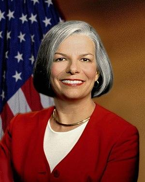 Julie Gerberding - Julie Gerberding, M.D.