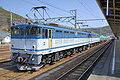 JRF EF64-0 Tatsuno-St 20090321 001.jpg