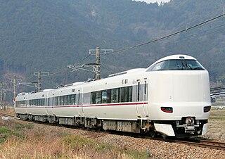 Fukuchiyama Line Railway line in Japan