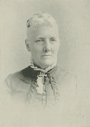 "Judith Walker Andrews - Judith Walker Andrews, a ""Woman of the Century"""