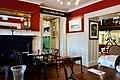 JW's Brasserie at Wyatt Hotel (41396936494).jpg