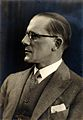 Jack F. Marshall. Photograph by Vandyk, London, 1930. Wellcome V0027718.jpg