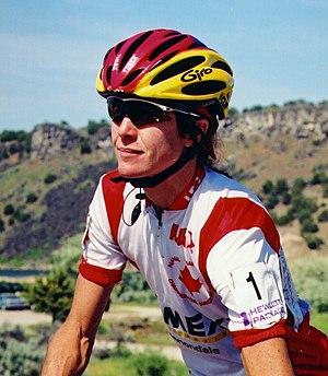 Linda Jackson (cyclist)