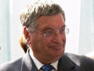 Jacques Auxiette French politician