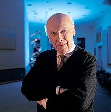 Profesor Dr. James Dewey Watson