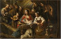 Jan Cossiers - The Adoration of the Shepherds.jpg