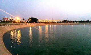 Janeshwar Mishra Park
