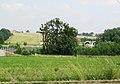 Janovice (Olbramice), pohled na dálniční tunel.jpg