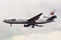 Japan Air Lines - JAL McDonnell Douglas DC-10-40I JA8535 (28037247463).jpg