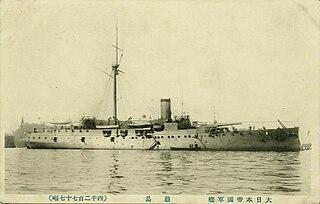 <i>Matsushima</i>-class cruiser