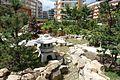 Japanese garden @ Fort d'Issy-les-Moulineaux (35075463256).jpg