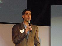 Jarrett Barrios microphone.jpg