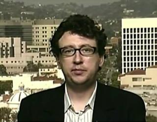 Jason Leopold American journalist