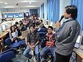 Jayanta Nath - Wikipedia Academy - Kolkata 2012-01-25 1454.JPG