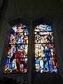 Jeanne d'Arc Vénissieux vitrail gauche.jpg