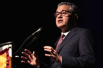 Jeffrey Toobin - Toobin speaking about the Supreme Court at the John J. Rhodes Lecture in Tempe, Arizona.