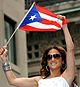 Jennifer Lopez with Flag.jpg