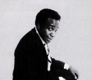Jerry Butler - Butler in 1970