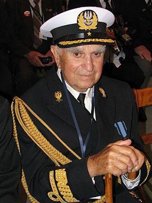 Jerzy Tumaniszwili - Jerzy Tumaniszwili in 2009