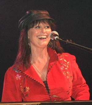 Jessi Colter - Jessi Colter performing at the South by Southwest music festival 2006