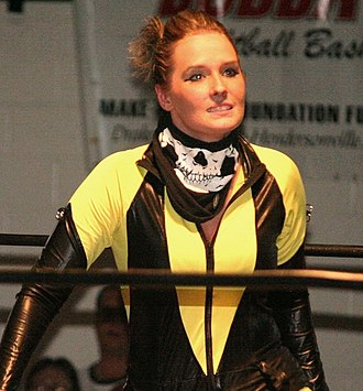 Jessicka Havok - Havok in 2012