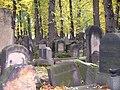 Jewish cemetery in Kraków (Kazimierz)6.jpg