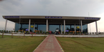 Jharsuguda Airport Front.png