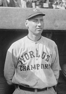Jim Bagby Sr. American baseball player