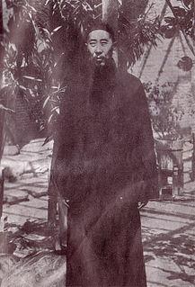 Jin Shuren Chinese politician