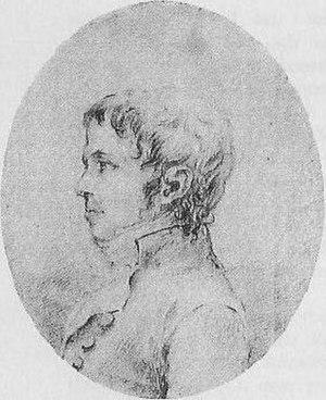 Joachim Nicolas Eggert - Joachim Nicolas Eggert