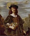 Joachim von Sandrart - Der Monat April.jpg