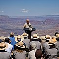 Joe Biden speaking at the Grand Canyon.jpg
