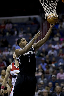 801284aba Joe Johnson (basketball) - Wikipedia