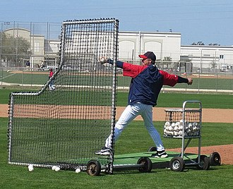 Joe Vavra - Vavra with the Minnesota Twins