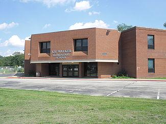Joe Walker Elementary