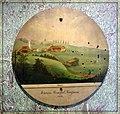 Johann Rommel gewann 1856 diese Scheibe. - panoramio.jpg