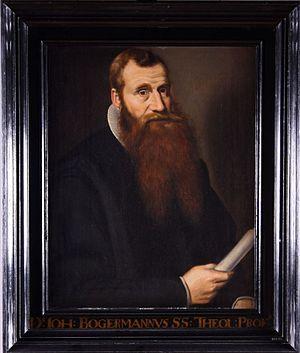 JohannesBogerman