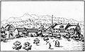 Johanniterkommende Bubikon 1750.jpg