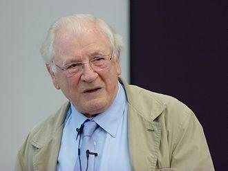John Alan Robinson - John Alan Robinson in 2012