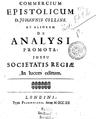 John Collins Commercium Epistolicum.png