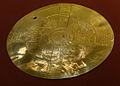 John Dee's golden disc British Museum 27 07 2013 2.jpg