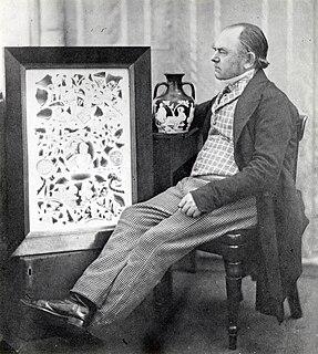 John Doubleday (restorer) British craftsman, restorer, and dealer in antiquities