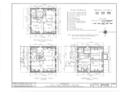 John Gridley House, 205 East Seneca Turnpike, Syracuse, Onondaga County, NY HABS NY,34-SYRA,4- (sheet 1 of 12).png