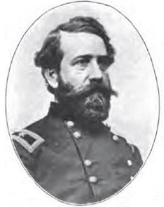 Battle of St. Johns Bluff - Image: John M Brannan
