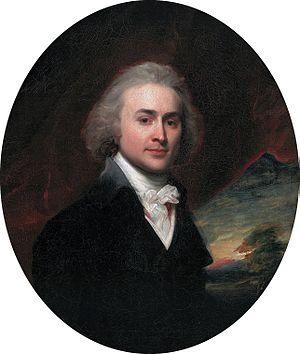 John Quincy Adams - John Quincy Adams, age 29