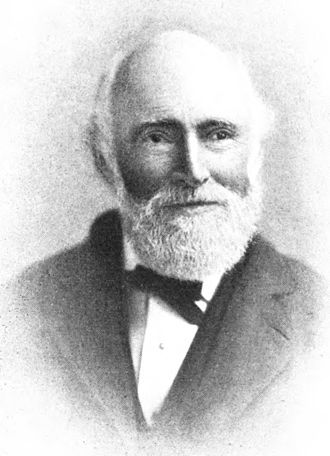 John Sullivan Dwight - Image: John S. Dwight Boston