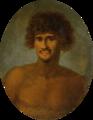 John Webber's oil painting of Otoo, 1777 (restored).png
