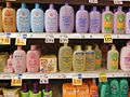 Johnson's Baby Products at Kroger.JPG