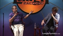 File:Jon Lovitz & Dana Carvey Ep. 1 - The Laugh Factory.webm